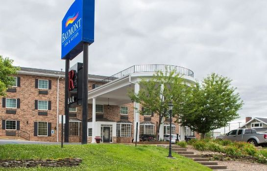 Picture Baymont Inn and Suites Jefferson City