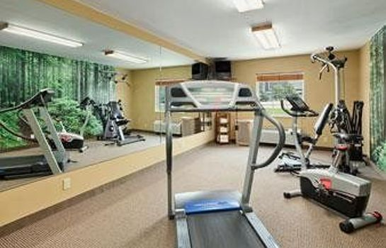 Instalaciones deportivas Baymont Inn and Suites Jefferson City
