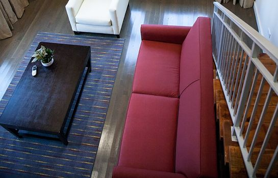Suite Hotel Indigo NEWARK DOWNTOWN