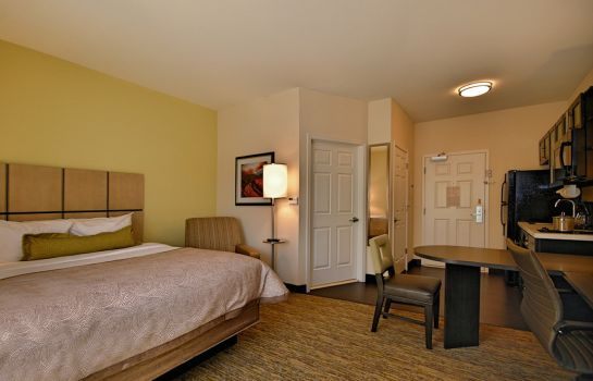 Zimmer Candlewood Suites TUCSON