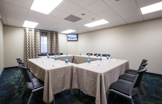 Conference room Candlewood Suites NEW BRAUNFELS
