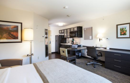 Room Candlewood Suites NEW BRAUNFELS