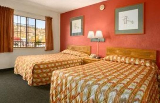Suite HOWARD JOHNSON INN FLAGSTAFF U