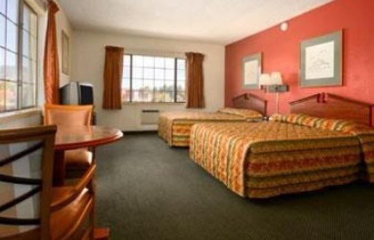 Zimmer HOWARD JOHNSON INN FLAGSTAFF U