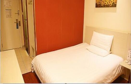 Single room (standard) Hanting Hotel Xiaoyanta