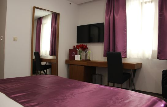 Double room (standard) Marul