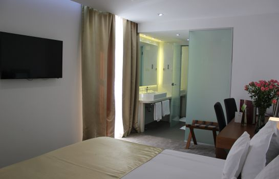 Double room (superior) Marul