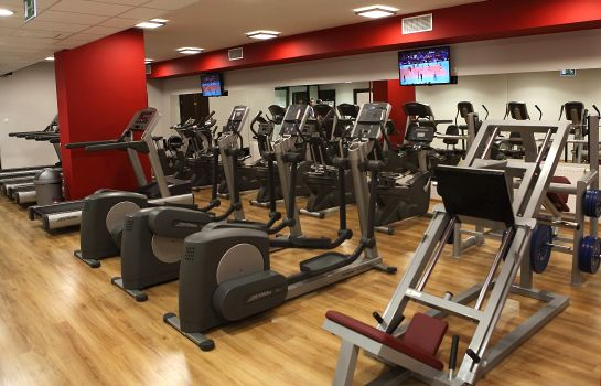 Sports facilities Forum Fitness Spa & Wellness