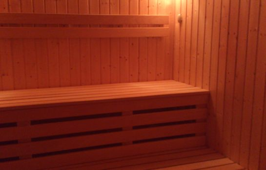 Sauna Forum Fitness Spa & Wellness