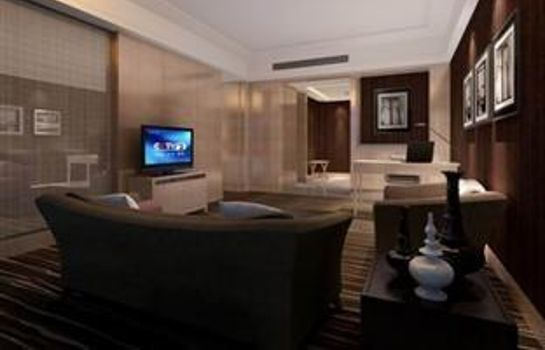 Suite Grand Skylight International Hotel Guiyang