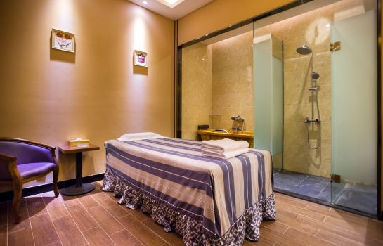 Massageraum Grand Skylight International Hotel Guiyang