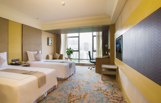 Doppelzimmer Standard Grand Skylight International Hotel Guiyang