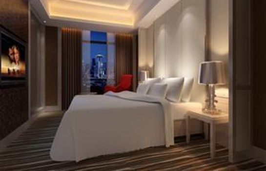 Zimmer Grand Skylight International Hotel Guiyang