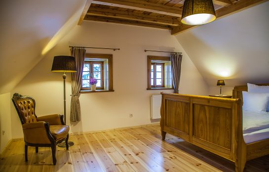 Junior Suite Dom Zegarmistrza