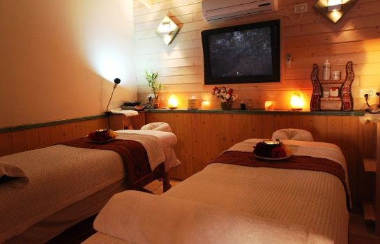 Sala massaggi Dream Time