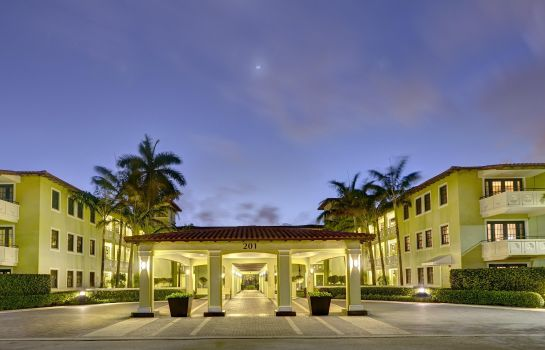 Außenansicht Boca Raton Resort and Club A Waldorf Astoria Resort