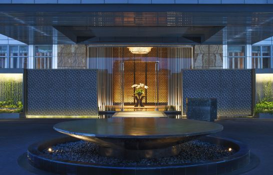 Exterior view Keraton at The Plaza a Luxury Collection Hotel Jakarta