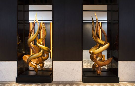 Lobby Keraton at The Plaza a Luxury Collection Hotel Jakarta