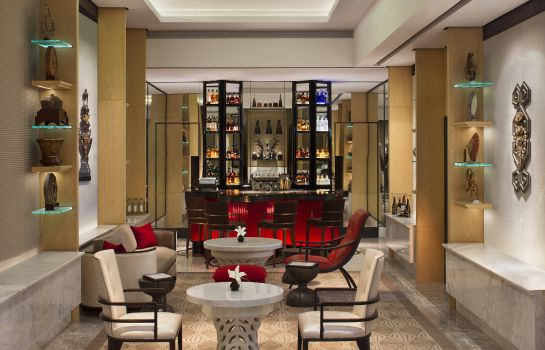 Restaurant Keraton at The Plaza a Luxury Collection Hotel Jakarta