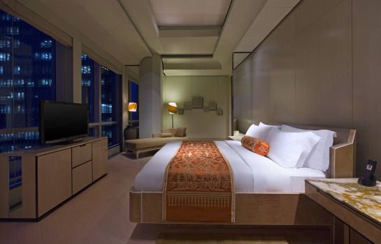 Suite Keraton at The Plaza a Luxury Collection Hotel Jakarta
