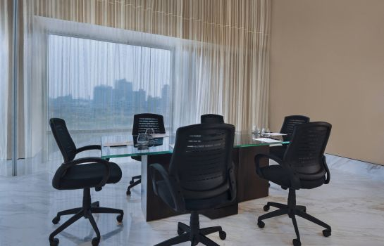Conference room Keraton at The Plaza a Luxury Collection Hotel Jakarta