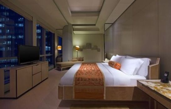 Room Keraton at The Plaza a Luxury Collection Hotel Jakarta