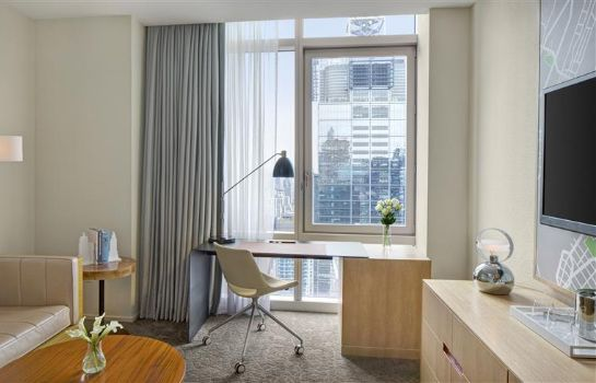 Suite Hyatt Centric Times Square New York