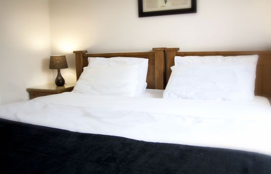 Double room (standard) Woodside Lodge