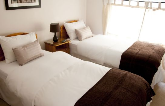 Single room (standard) Woodside Lodge