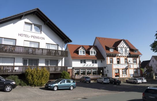 Photo Pfeifferling Gasthaus