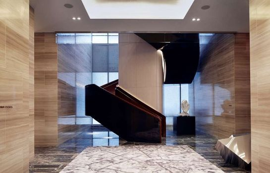 Hall PARK HYATT NEW YORK