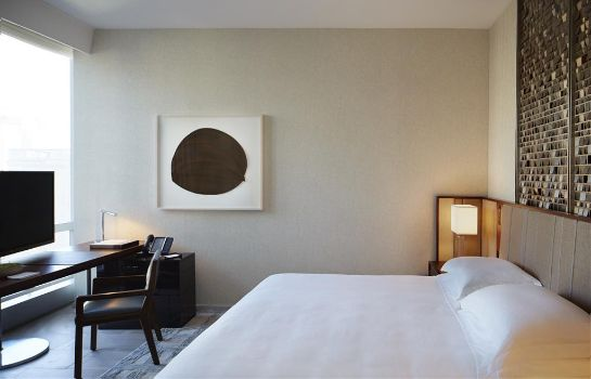 Chambre PARK HYATT NEW YORK