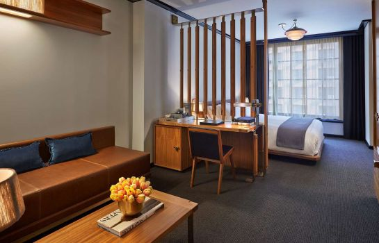 Suite Viceroy Central Park New York