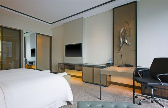 Kamers The Westin Singapore