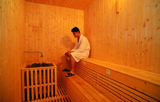Sauna Eurasia Convention International