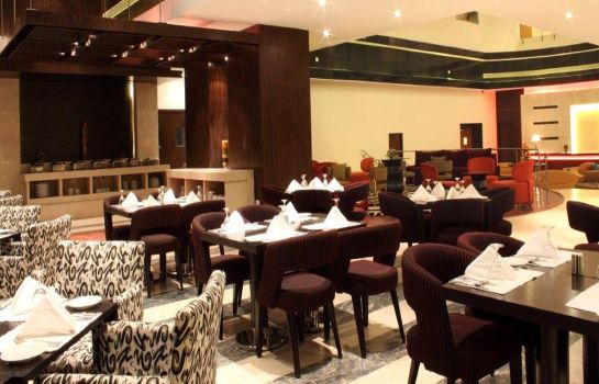 Restaurant Lemon Tree Hotel Whitefield