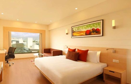 Room Lemon Tree Hotel Whitefield