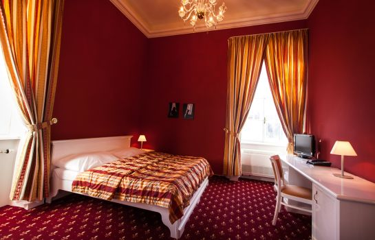 Double room (superior) Park Hotel Tartuf