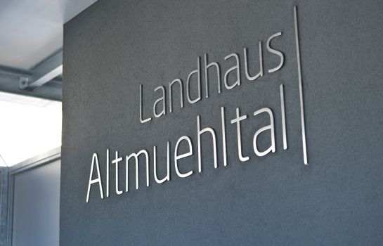Photo Landhaus Altmuehltal