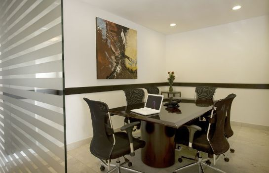 Meeting room One Aguascalientes Sur
