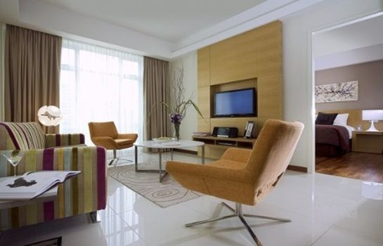 Room Fraser Place Kuala Lumpur