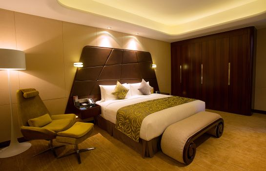 Junior Suite Hotel Maxmelim Beijing