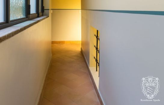 Interior view Maison Giulia
