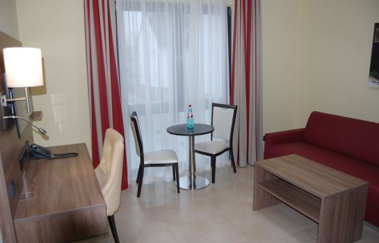 Junior Suite Naam Apartments