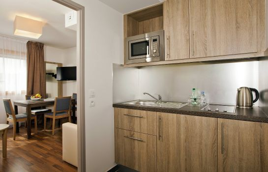 Suite Residhome Issy Les Moulineaux