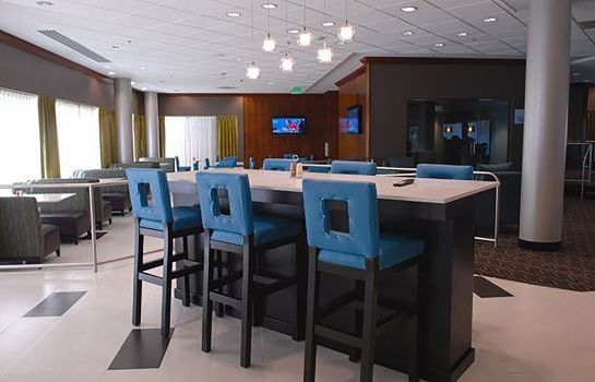 Restaurant Holiday Inn Express BOISE-UNIVERSITY AREA