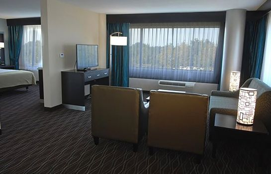 Suite Holiday Inn Express BOISE-UNIVERSITY AREA
