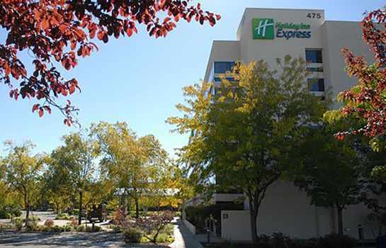 Info Holiday Inn Express BOISE-UNIVERSITY AREA