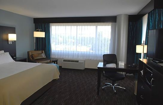 Zimmer Holiday Inn Express BOISE-UNIVERSITY AREA