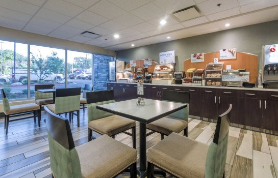 Restaurant Holiday Inn Express & Suites COLORADO SPRINGS CENTRAL